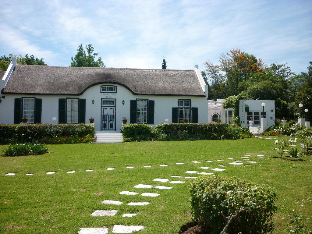 La Sosta Guesthouse