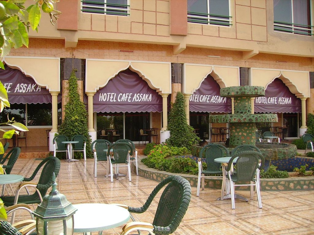 Hotel Assaka