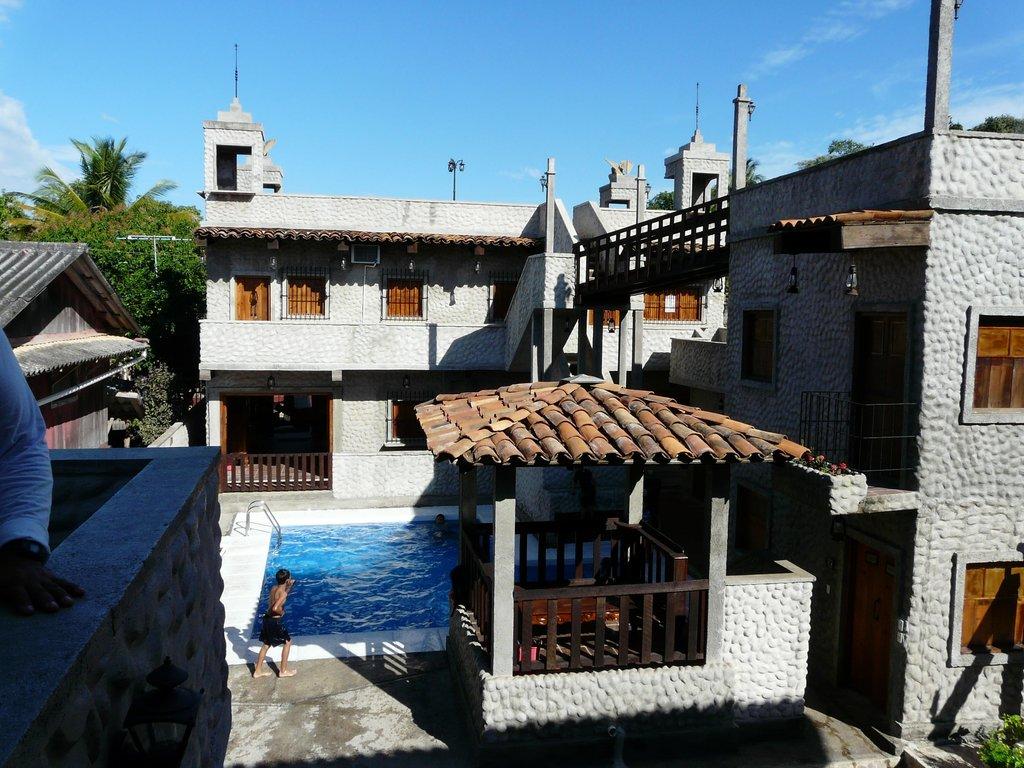 Hostal Casa de Las Gargolas