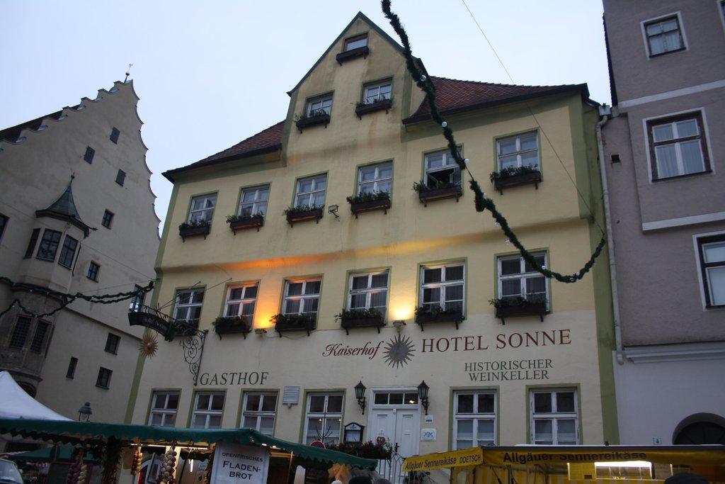 Kaiser Hotel Sonne