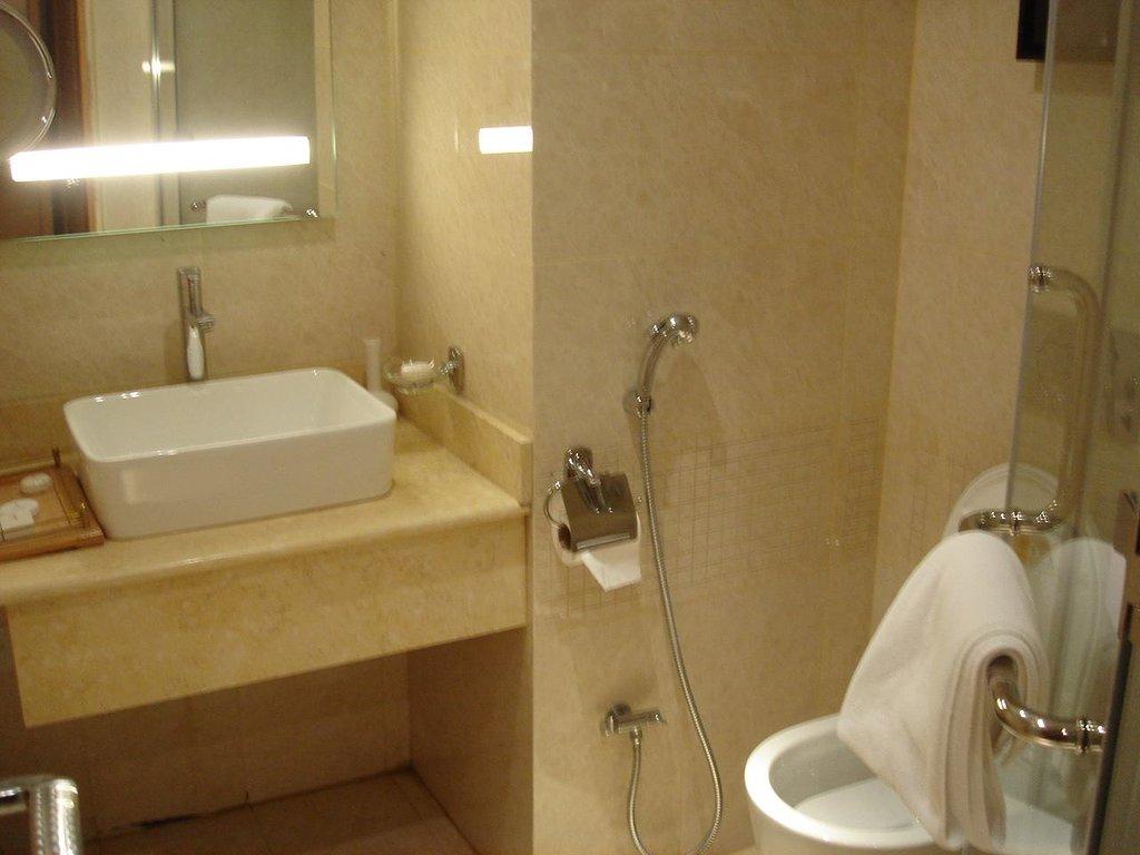 BEST WESTERN Olaya Hotel