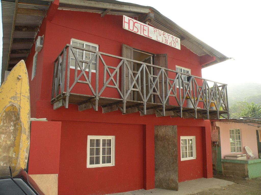 Hostel Puerto Lindo