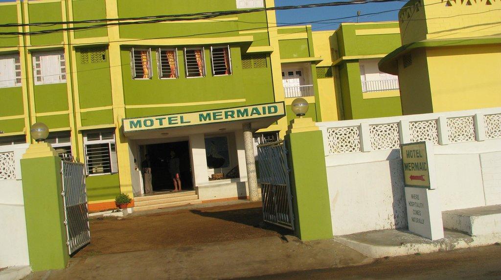 Motel Mermaid