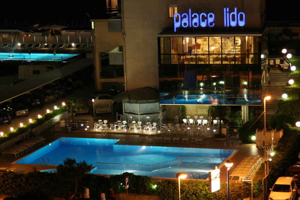 Club Family Hotel Palace Lido