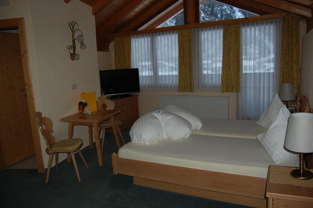 Hotel Stacklerhof