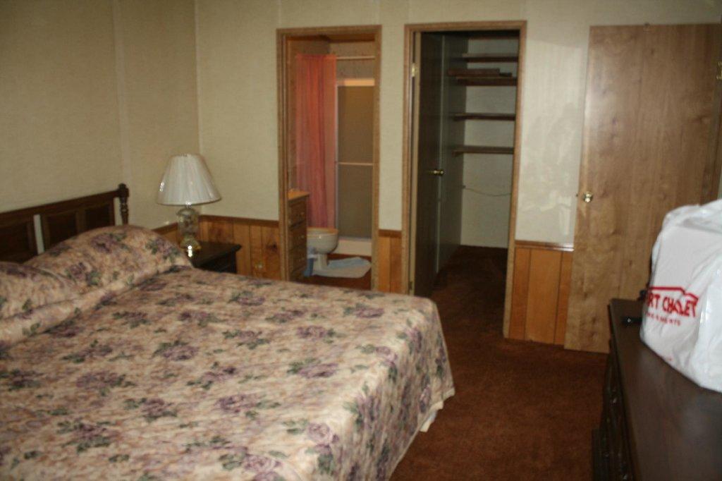 Greer Mountain Resort