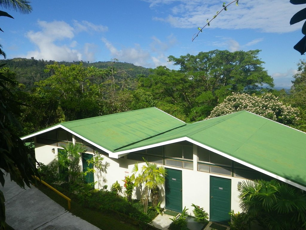 Las Cruces Biological Station
