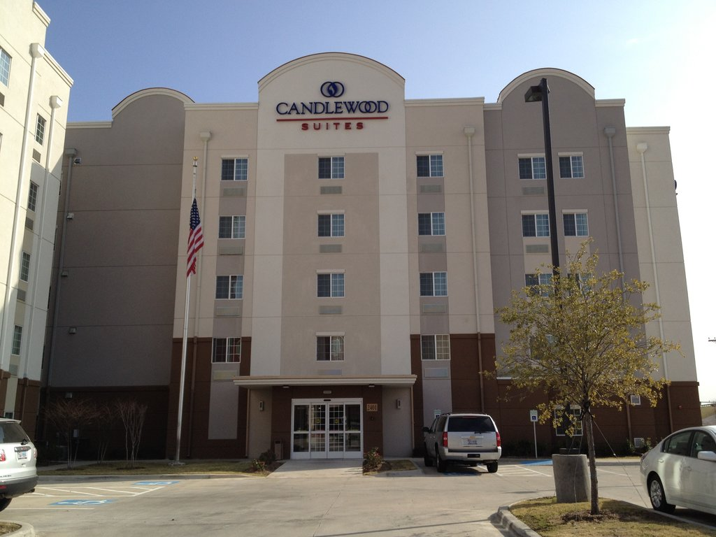 Candlewood Suites Plano East