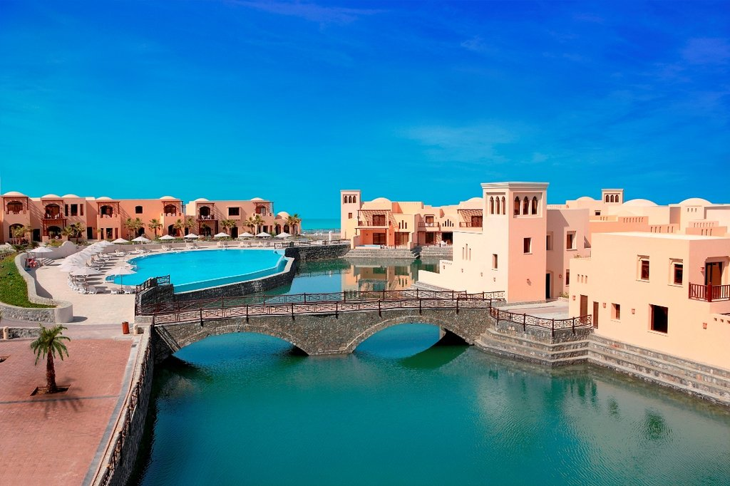 Cove Rotana Resort Ras Al Khaimah