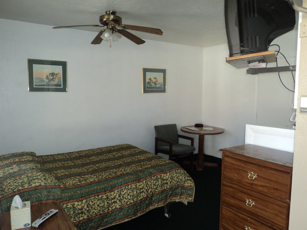 Colorado Inn And Suites