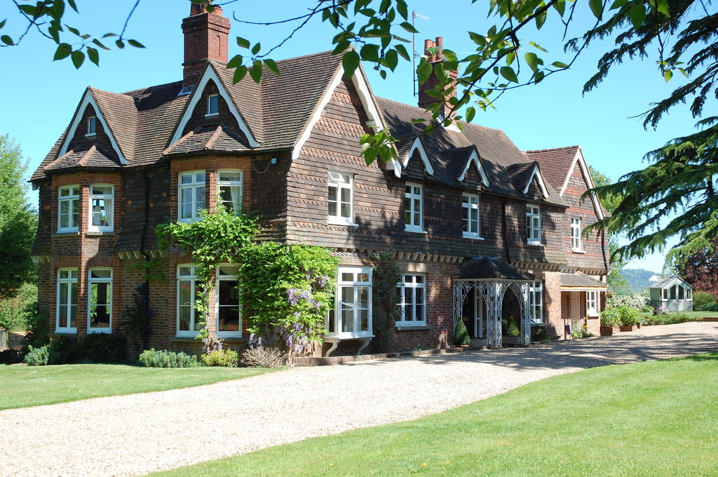 Blackbrook House Bed and Breakfast