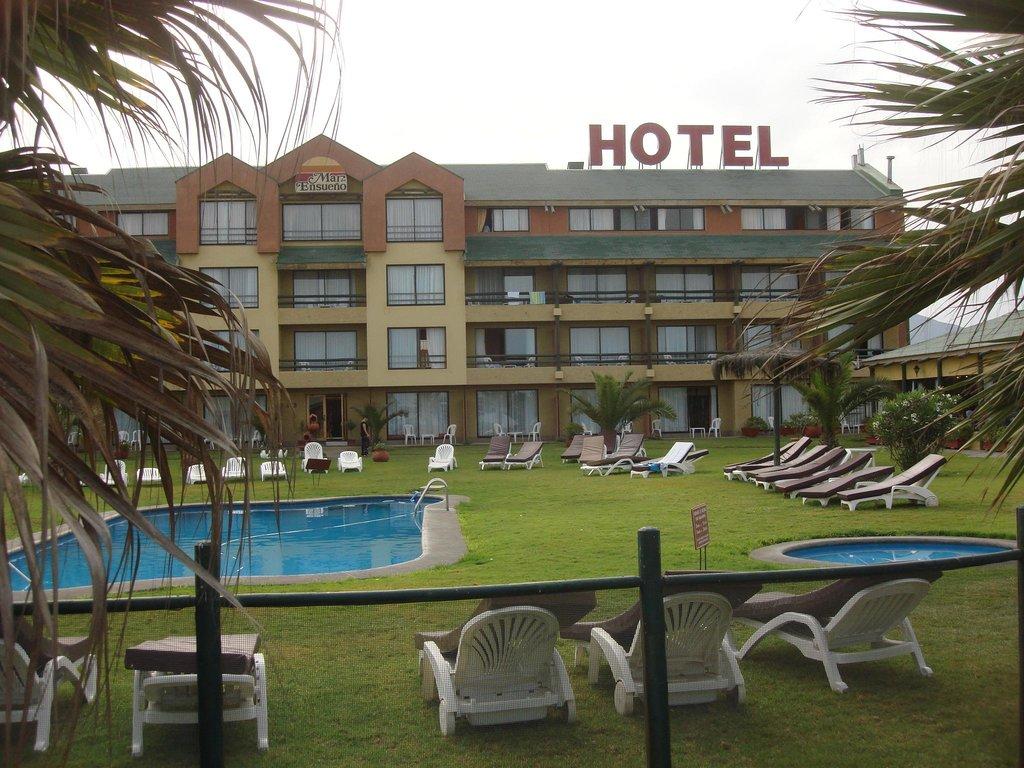 Mar de Ensueno Hotel