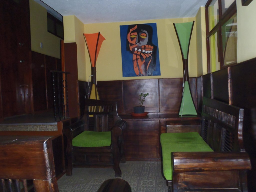Hostal Marsella