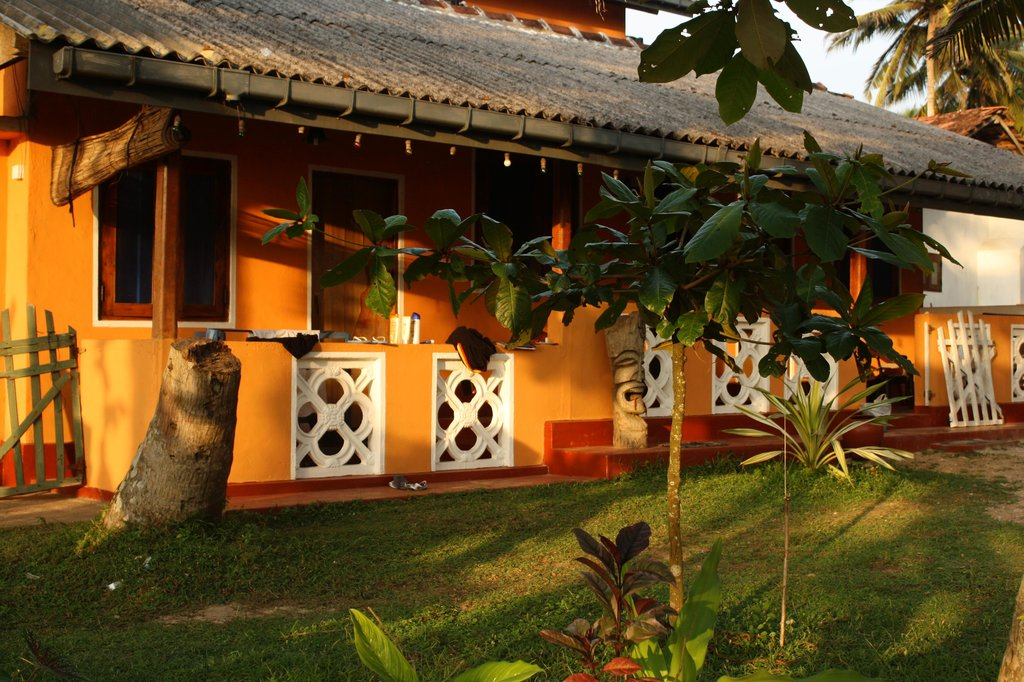 Asanka Guesthouse