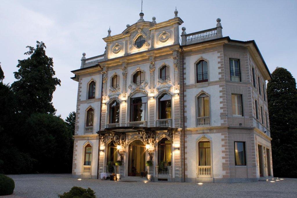 Hotel Villa Borghi
