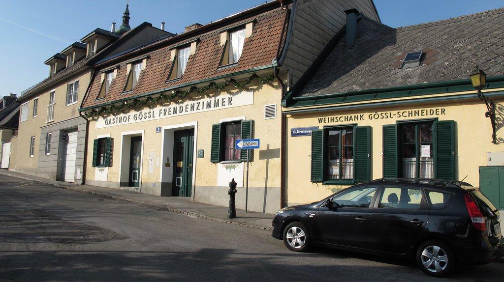 Schneider-Gossl Hotel