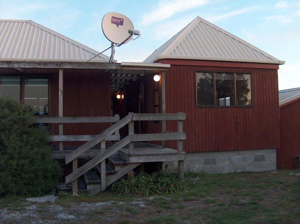 Miranda Shorebird Centre