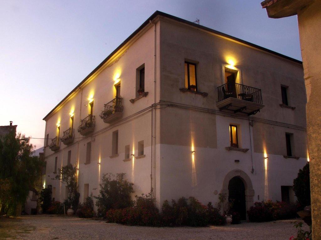 Hotel Castello dei Principi