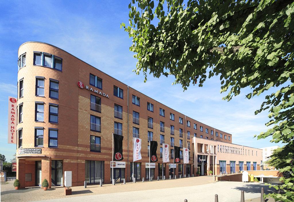 RAMADA Hotel Hamburg-Bergedorf