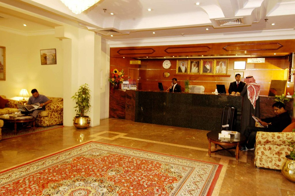 Windsor Tower Hotel Bahrain