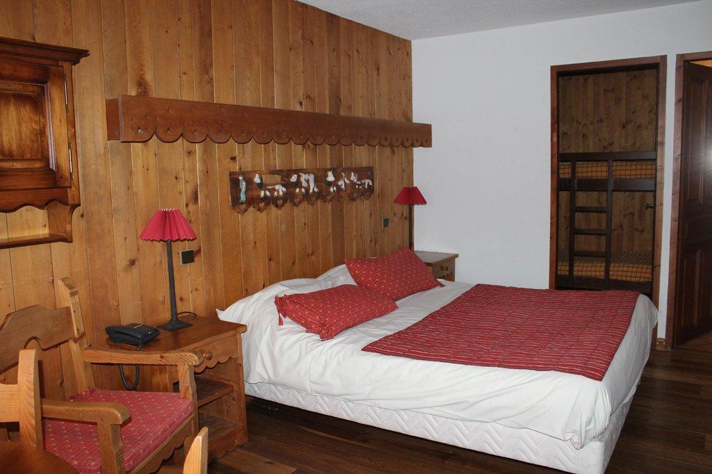 Residence Hoteliere La Renardiere