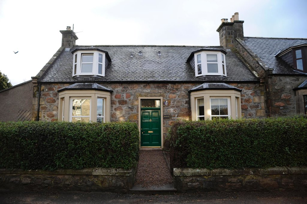 Speybank Bed and Breakfast