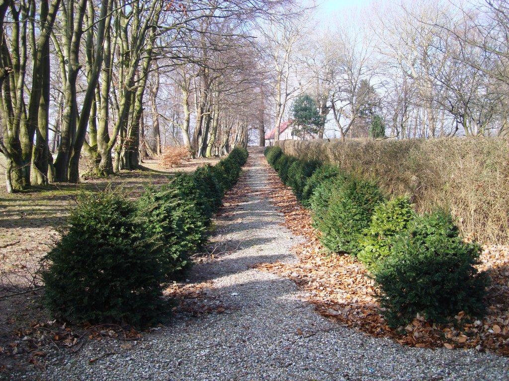 Schloss Kroennevitz