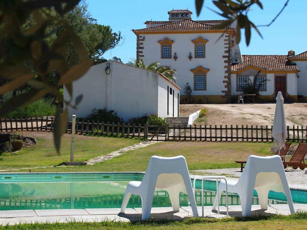Quinta dos Ribeiros