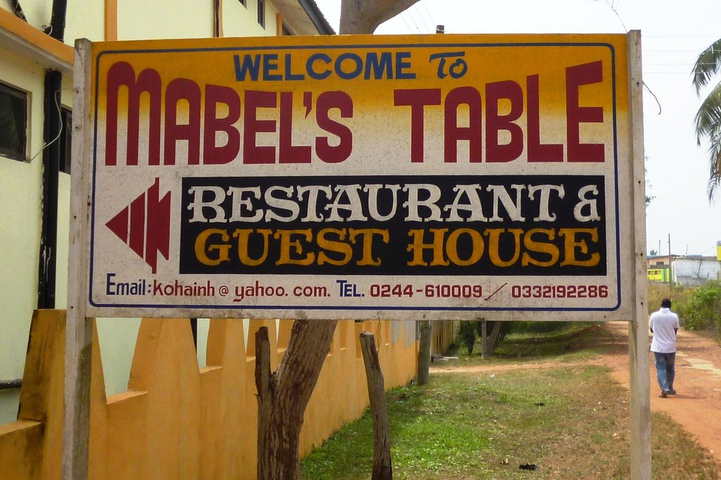 Mable's Table