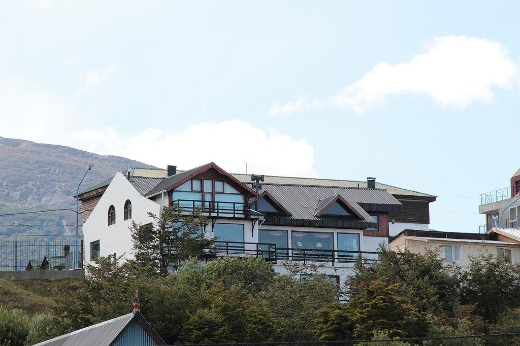 Residencia Linares