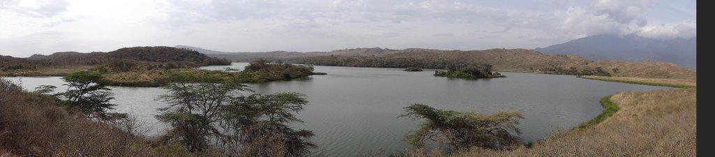 Momela Lakes