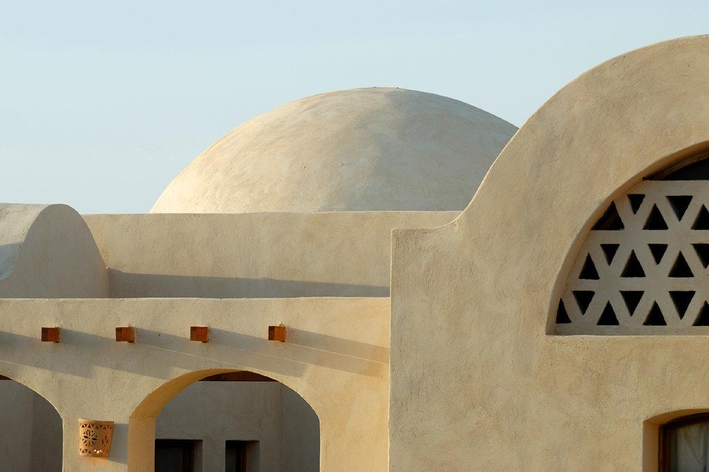 Sands Baharia