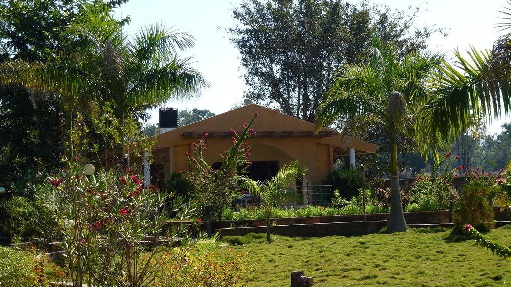 Mridu kishore Hotel & Resort