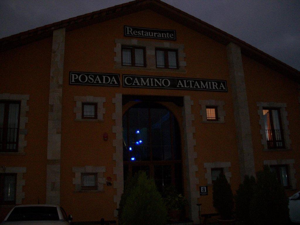 Posada-Restaurante Camino de Altamira