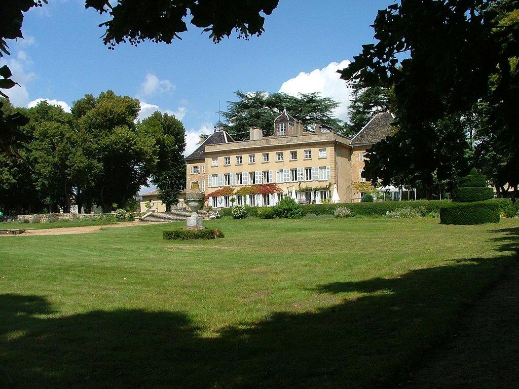 Chateau de Longsard