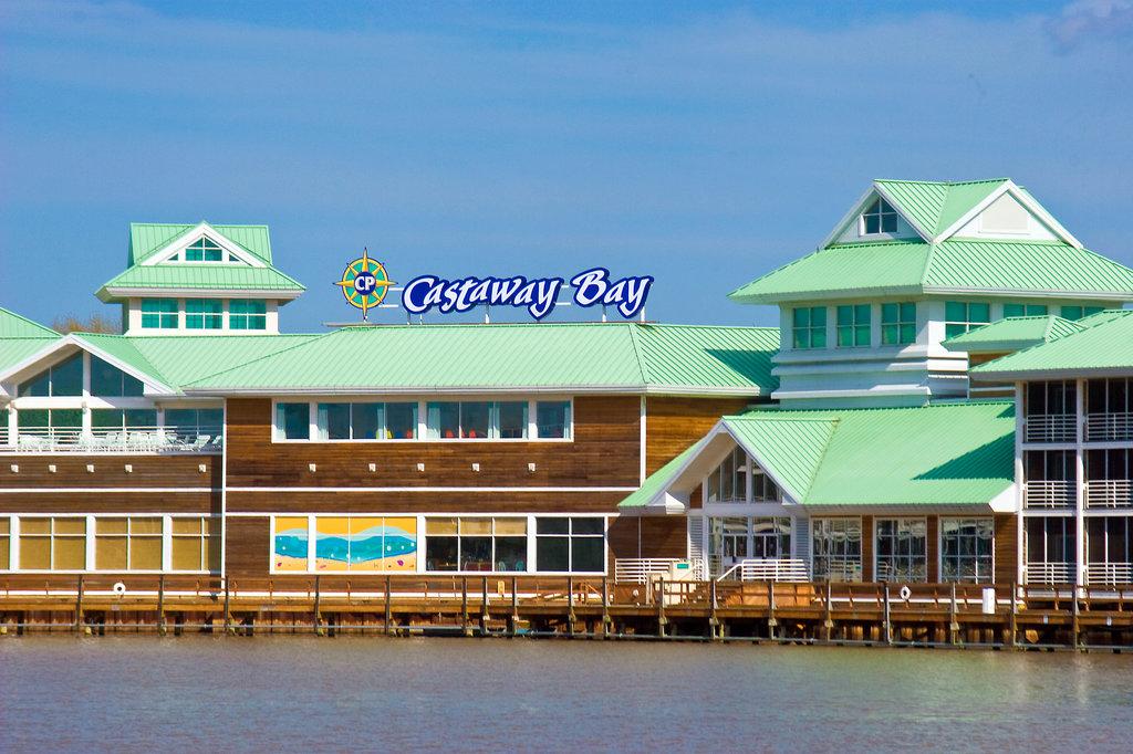 Castaway Bay Resort