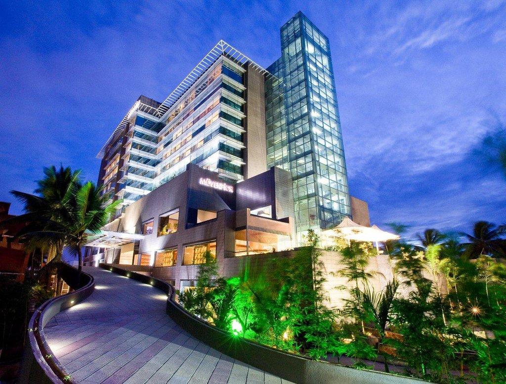 Moevenpick Hotel & Spa Bangalore