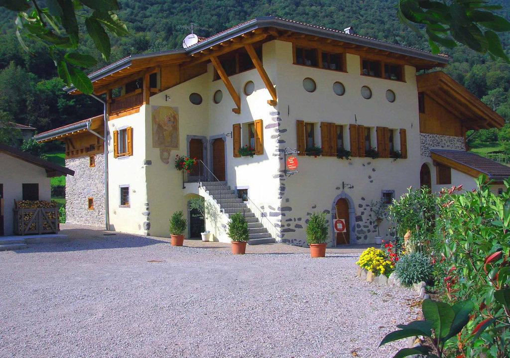 Hotel Locanda Borgo Antico