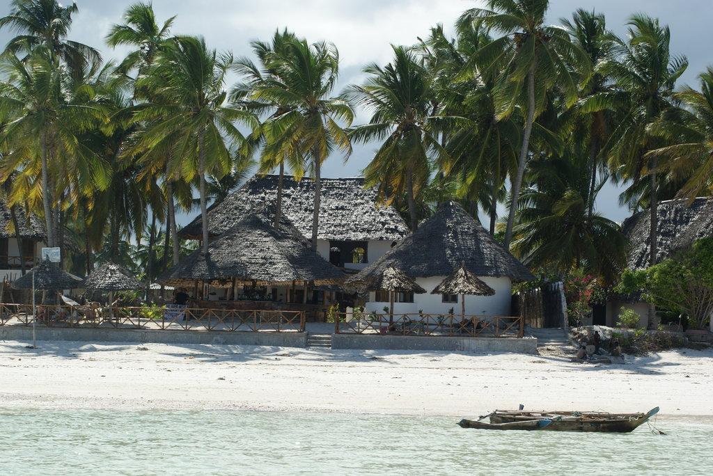 Alhapa Hotel