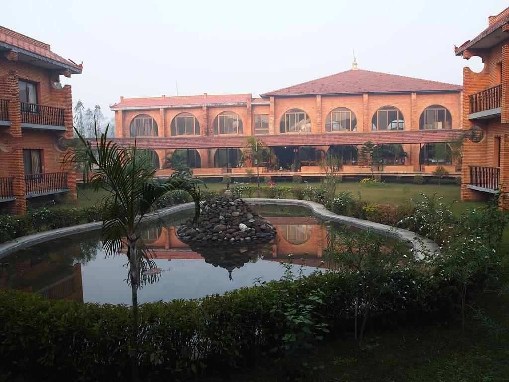 Lumbini Garden Hotel