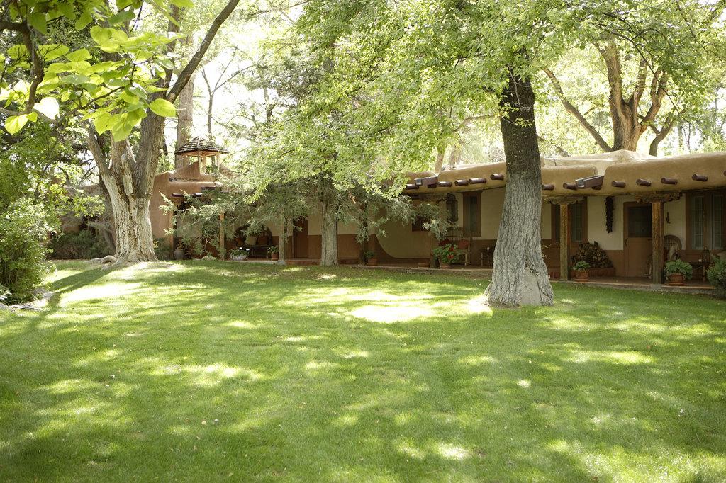 Rancho Nambe