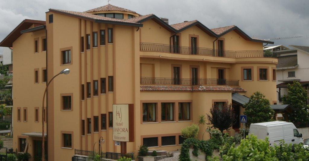 Hotel L'Anfora