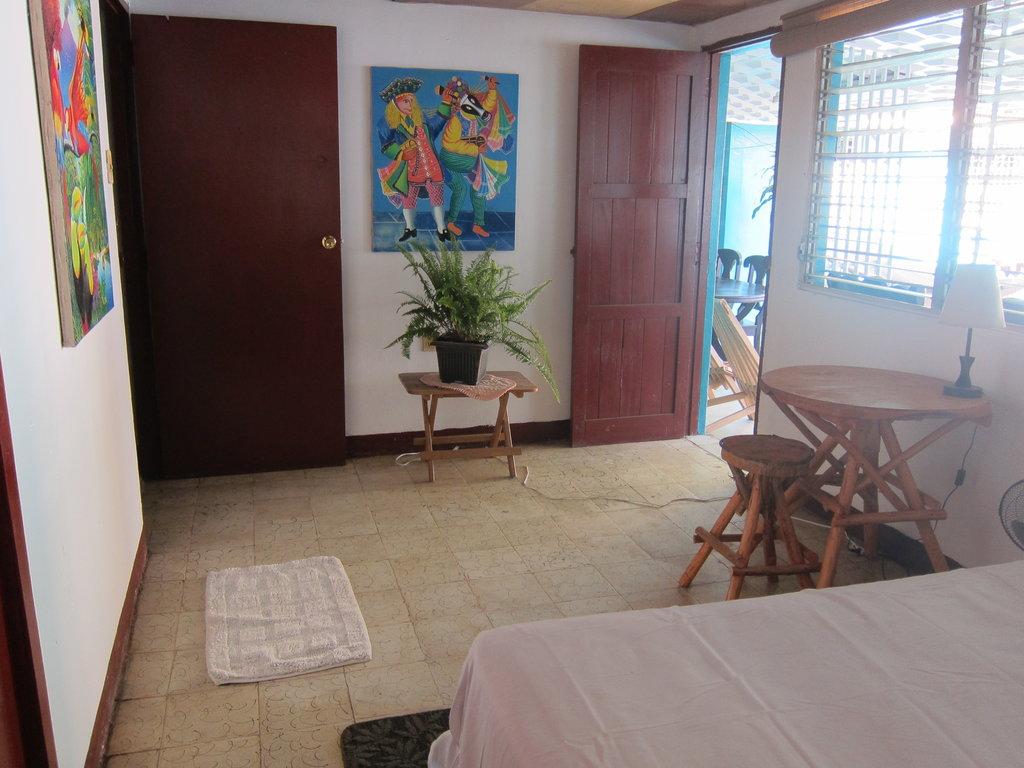 Jose Manuel's Guest House