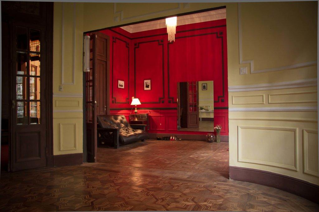 Casa Tango Alejandro Gee