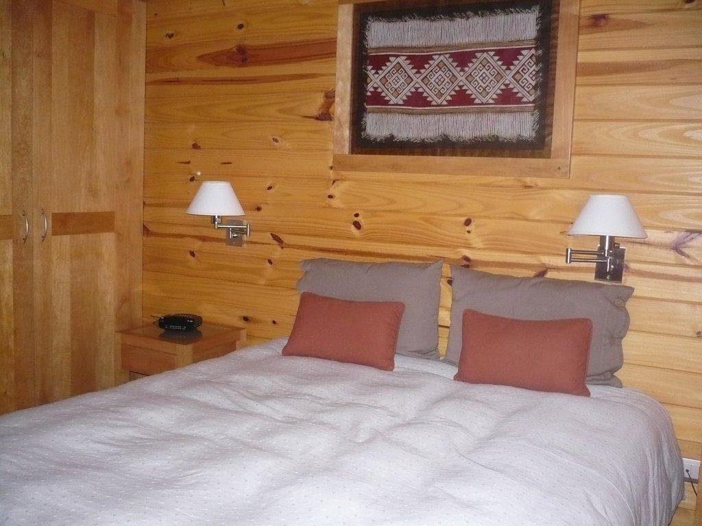 Apart Hotel Quillen
