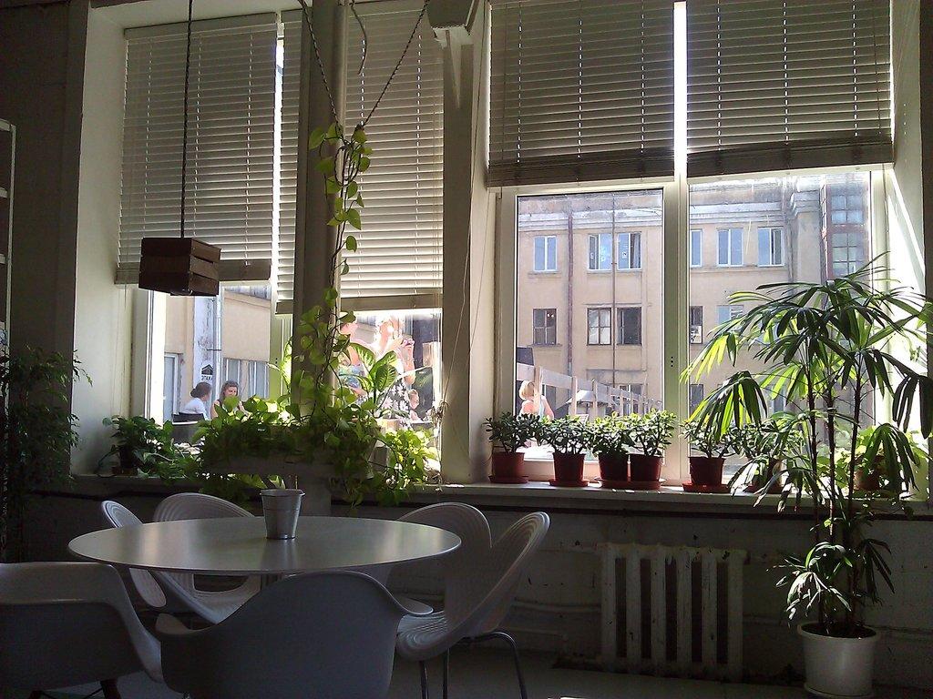 Hostel Ligovskiy 74