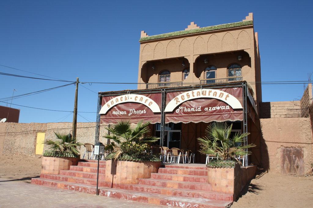 M'Hamid Azawad Hotel