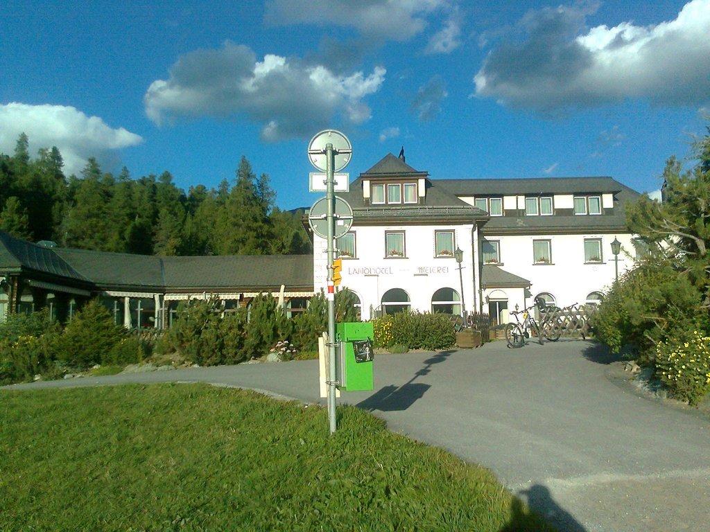 Meierei Landgasthof