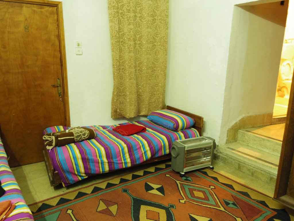 Abu Saeed Hostel