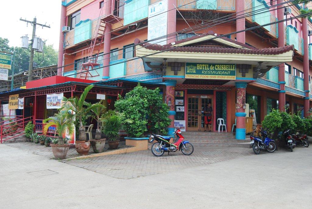 Hotel de Crisbelle
